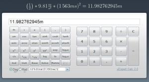 sci calculator